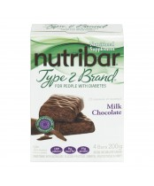 Nutribar Type 2 Brand Nutritional Supplement Bars