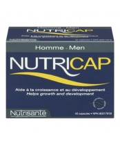 Nutricap for Men Capsules