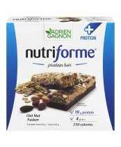 Nutriforme Oat Nut Fusion Protein Bar