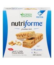 Nutriforme Sweet 'n Salty Peanut Medley Protein Bar