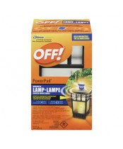 OFF! PowerPad Lamp