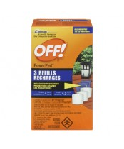 OFF! PowerPad Refills