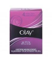 Olay Age Defying Moisturizing Soap Bars