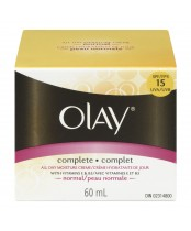 Olay Complete All Day Moisture Creme