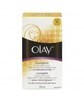 Olay Complete All Day Moisturizing Complete