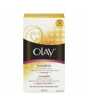 Olay Complete All Day UV Protection Moisturizer
