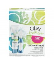 Olay Fresh Effects Va-Va-Vivid! Powered Contour Cleansing System