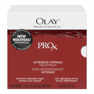 Olay Professional Pro-X Intensive Firming Treatment Mask