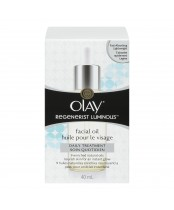 Olay Regenerist Luminous Facial Oil Daily Treatment