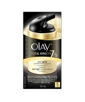 Olay Total Effects 7-in-1 Anti-Aging UV Moisturizer with SPF 15