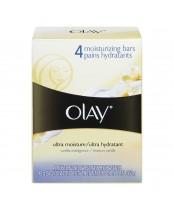 Olay Ultra Moisture Moisturizing Bar Soap