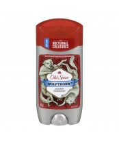 Old Spice Invisible Solid Wild Collection Deodorant