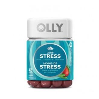 Olly Less Stress Berry Verbena