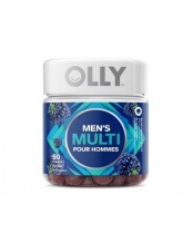 Olly Men's Multi Blackberry Blitz