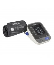 Omron 10 Series Plus Bluetooth Smart Blood Pressure Monitor