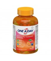 One A Day Immunity Support Gummies