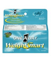 One A Day Smart Tablets Weight Smart