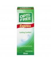 Opti-Free Express Lasting Comfort Solution