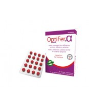 Optifer Alpha Heme Iron Supplement