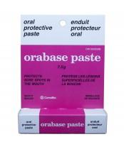 Orabase Oral Protective Paste