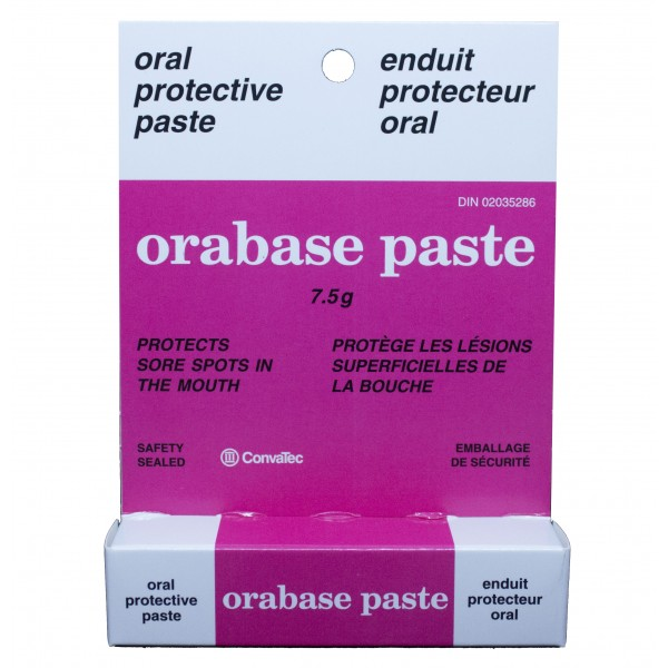 Household Cleaning Equipment Buy Orabase Oral Prote...