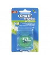 Oral-B Complete SatinFloss Floss