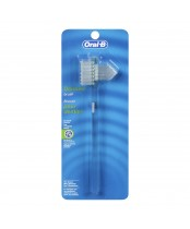Oral-B Denture Brush