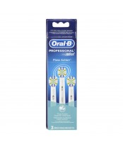Oral-B Professional Floss Action Superior Cleaning Brush Heads