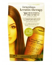 Organix Ever Straight Brazilian Keratin Therapy Smoothing Treatment