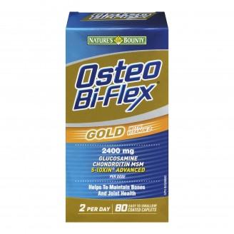 Osteo Bi-Flex Gold With Vitamin D