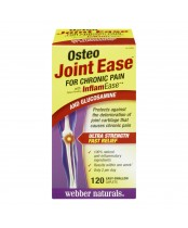 Osteo Joint Ease For Chronic Pain Caplets