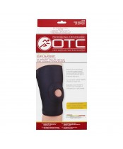 OTC Knee Support With Stabilizer Pad