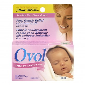 Ovol Drops