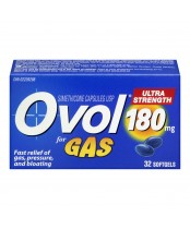 Ovol Gas Ultra Strength