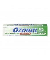 Ozonol Non-Stinging First - Aid Antibiotic Plus Ointment