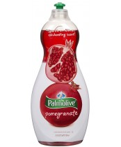 Palmolive Pomegranate Dish Soap