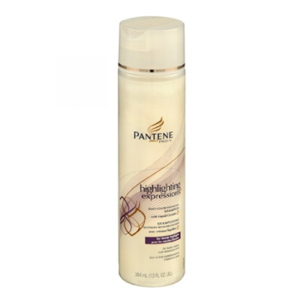 ... Conditioner Pantene Pro V Colour Hair Solutions LONG HAIRSTYLES