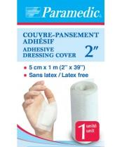 Paramedic Adhesive Dressing Cover