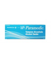 Paramedic Alcohol Swabs