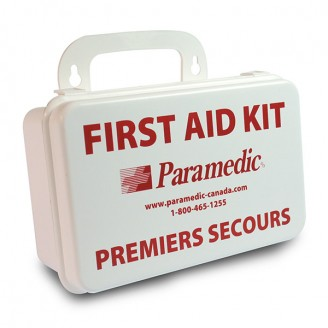 Paramedic  First Aid Kit 110 Items
