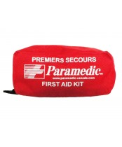Paramedic First Aid Kit 65 Items
