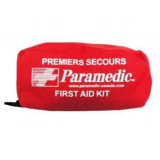 Paramedic First Aid Kit 65 Items