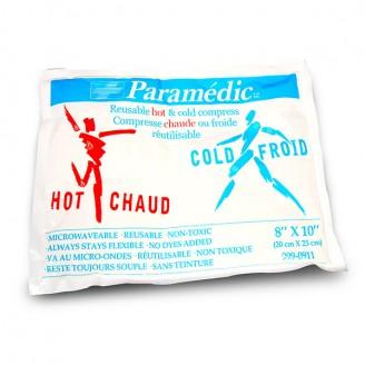 Paramedic Reusable Hot & Cold Compress