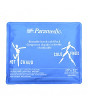 Paramedic Reusable Hot & Cold Pack 10 Inch x 12 Inch