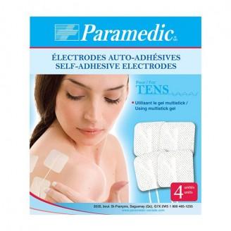 Paramedic Self-Adhesive Electrodes