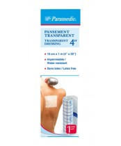 Paramedic Transparent Dressing