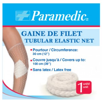 Paramedic Tubular Elastic Net (Elbow)