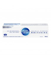Pearl Drops Whitening Triple Power Toothpaste