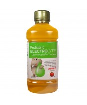 Pediatric Electrolyte Oral Rehydration Solution
