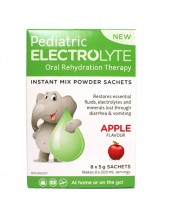 Pediatric Electrolyte Oral Rehydration Therapy Instant Mix Powder